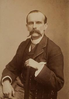 Frederick Lugard,
